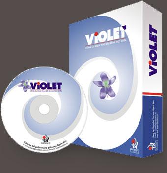 Phần mềm ViOLET